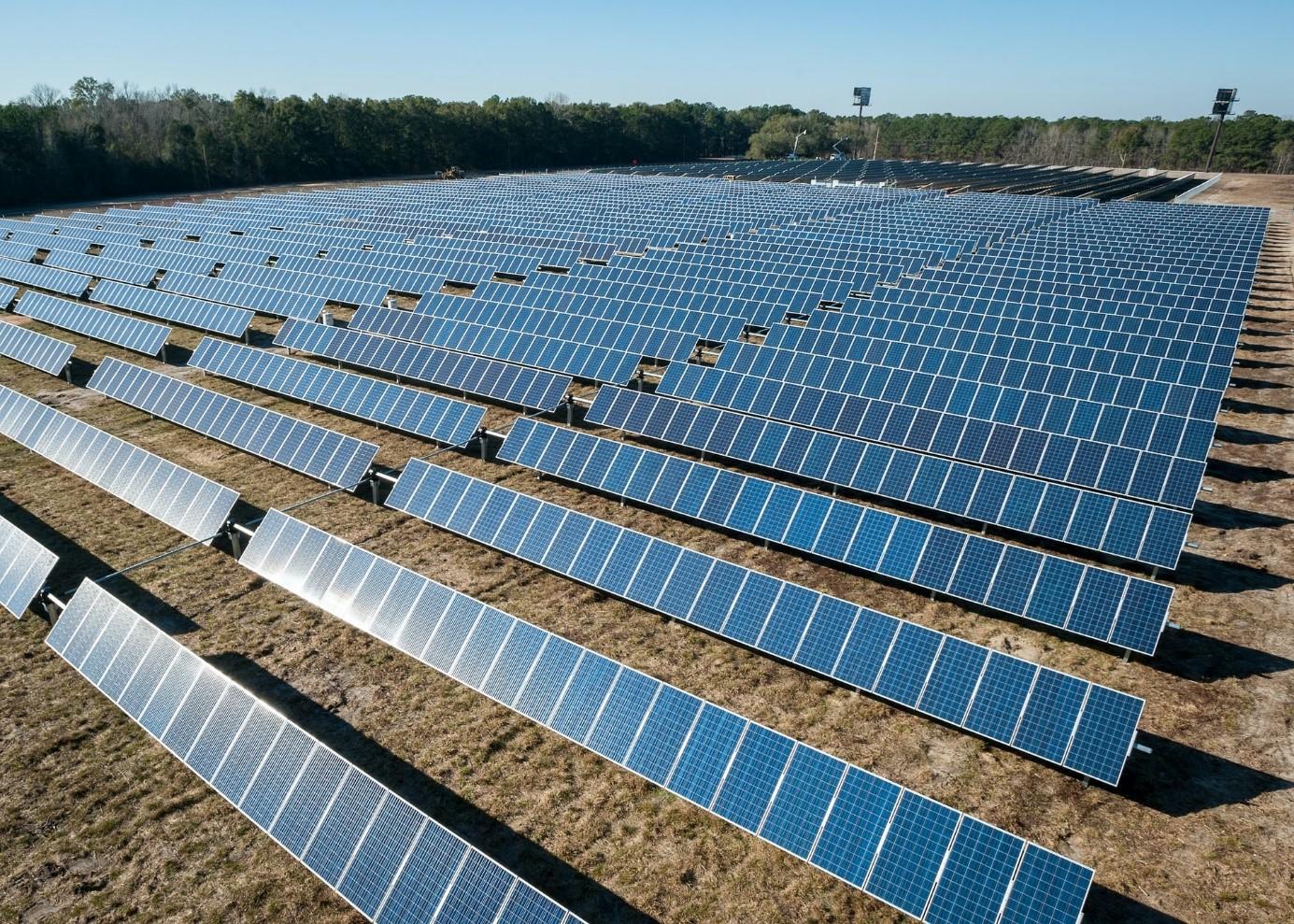 TANN ETF kommer att erbjuda exponering för den ständigt växande solindustrin som etablerar sig som världens största energikälla, nästa globala megatrend.