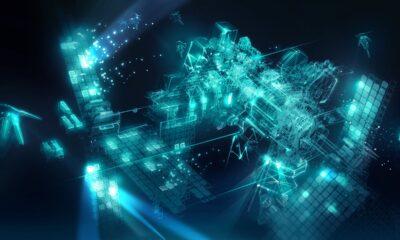 Xtrackers Artificial Intelligence and Big Data UCITS ETF (Xetra: XAIX ETF) investerar globalt i aktier med fokus på teknologi, World. Utdelningen i fonden återinvesteras (ackumuleras).