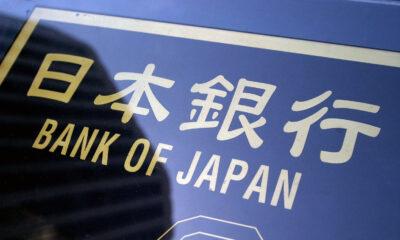 Något ägde rum på tisdag som har hänt bara en gång sedan 2016: Japans Topix-index föll med två procent under morgonsessionen. Varför är detta anmärkningsvärt? Det var bara andra gången sedan åtminstone 2016 som BOJ köpte inte ETFer e