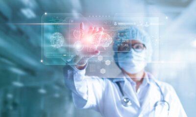 XLV ETF för den som tror på health care