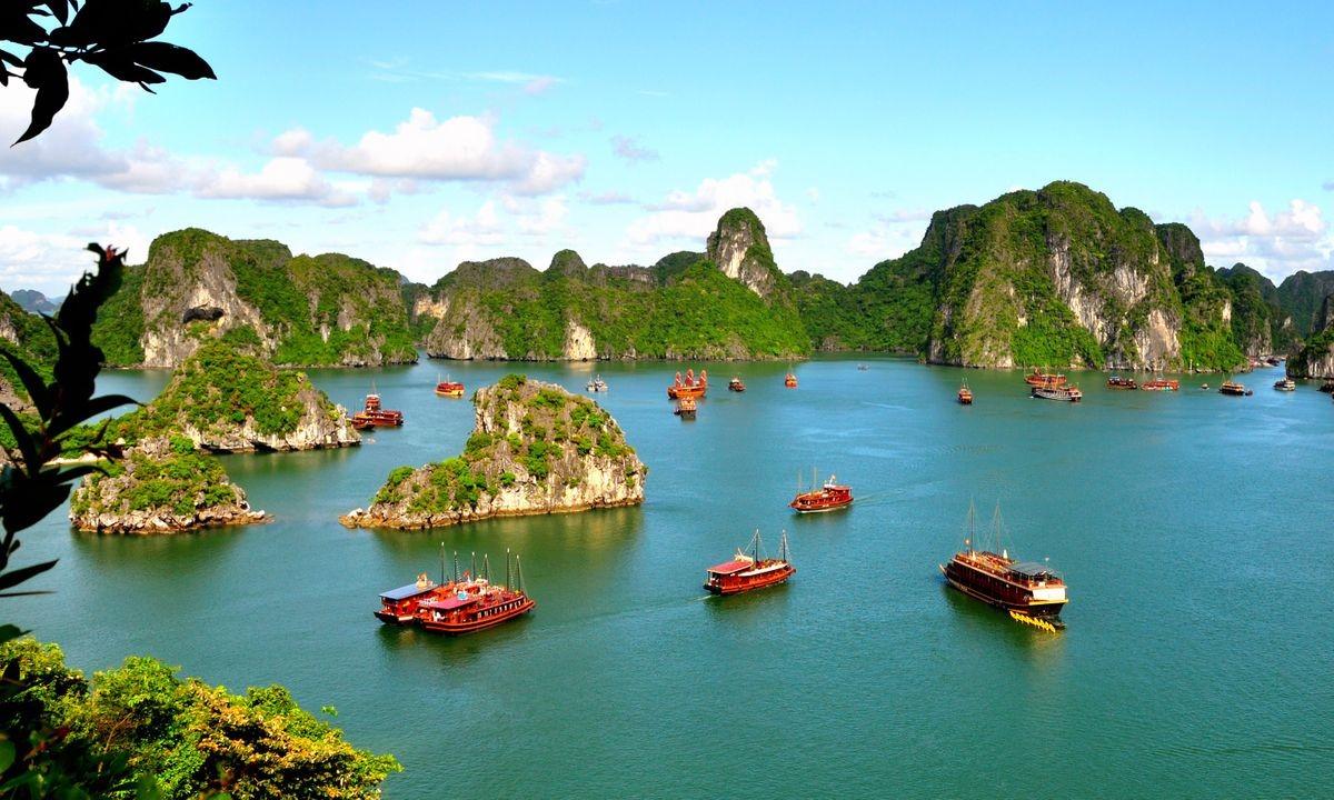 """Vietnams ekonomi stärks, vilket borde sätta tillgångar som VanEck Vectors Vietnam ETF (VNM) i fokus. """"En ökande amerikansk ekonomi på grund av massiv stimulans och uppdämd efterfrågan kommer att gynna exportörer i Asien, med Vietnam som får den största stormen"""", säger en artikel i Bloomberg."""