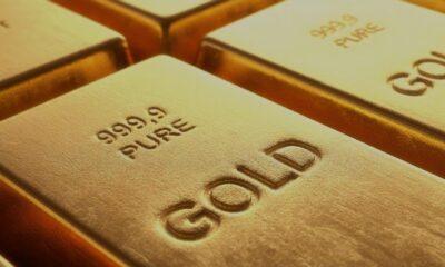 4GLD, Xetra-Gold (EUR) när du tror på guldpriset