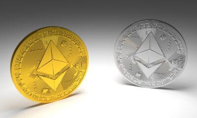 Ethereum Zero SEK är en börshandlad produkt, som exakt speglar priset på Ethereum (ETH) utan avdrag för förvaltningsavgifter, vilket gör investeringar i världens näst största digitala tillgång