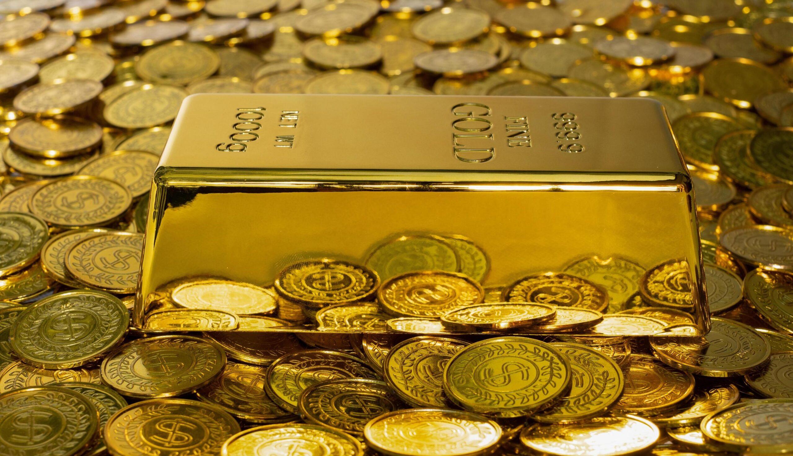 De globala guldfonderna tillfördes 61,3 ton (USD 3,4 miljarder, 1,7 procent AUM) i maj, vilket gör att tre raka månader av nettoutflöden fick ett slut enligt nya uppgifter som släpptes i veckan av World Gold Council.