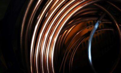 Nornickels Global Palladium Fund listade en fysiskt uppbackad koppar och nickel ETC i förra veckan. Till dags dato är detta världens enda fysiskt uppbackade börshandlade produkter