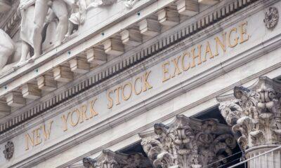 DXS3 ETF, en börshandlad fond som ger det motsatta resultatet av S&P 500
