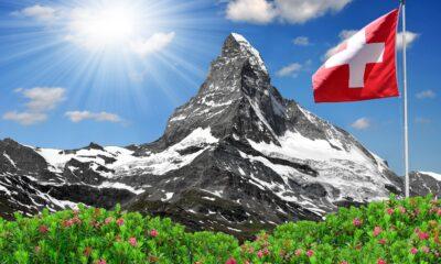 First Trust Switzerland AlphaDEX Fund (NasdaqGM: FSZ ETF) spårar ett nivåindelat, likaviktat index på 40 schweiziska företag valda från NASDAQ Switzerland Index. Det syftar till att överträffa den bredare marknaden med hjälp av en kvantbaserad metodik.