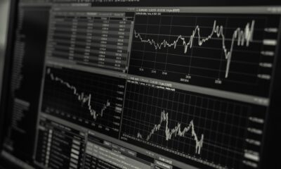 Under veckan meddelades att Goldman Sachs anställer Source grundare för sin ETF satsning i Europa. Peter Thompson kommer att ansvara för handeln med börshandlade fonder från