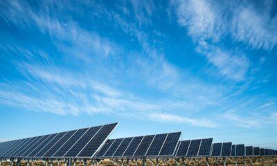 EQM Indexes Stephen Derkash säger denna ETF kommer att erbjuda exponering för den snabbt växande globala solindustrin. Solen lyser på TANN ETF.