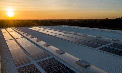 TANN ETF är Europas första rena exponering för den globala solenergiindustrin. Denna EFF fokuserar på företag som får betydande intäkter från solenergirelaterad affärsverksamhet inklusive tillverkning av solceller, solceller och system;