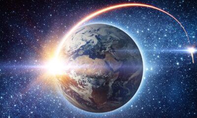Procure SPACE UCITS ETF, ticker YODA, ger europeiska investerare den första chansen att få tillgång till den växande rymdekonomin. YODA kommer att lanseras på Londonbörsen i början av juni 2021. Dess SPACE-index är den enda certifierade rymddataprodukten som erkänns av Space Foundation.
