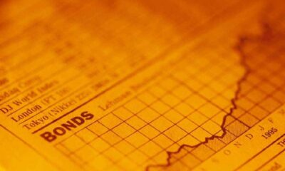 Invesco AT1 Capital Bond UCITS ETF Dist (AT1D ETF) investerar i konvertibla obligationer från företag från hela världen. ETF har hela utbudet av obligationens