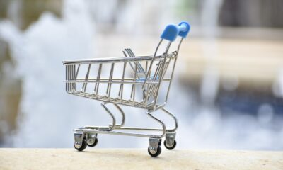 Som Leverage Shares nämnde i sin tidigare finns det nu över 24 miljoner butiker som säljer online på olika sätt - långt ifrån bara böcker och begagnade föremål. Denna gång tittar Leverage Shares på ECommerce ETPer, del 2: JD.com och Shopify.