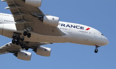 HANetf U.S. Global Jets UCITS ETF (JETS ETF) med ISIN IE00BN76Y761 är en europeisk börshandlad fond som är utformad för att fånga globala företags resultat inom kommersiella flygbolag, flygplanstillverkning och flygplats- och terminaltjänstindustrin.