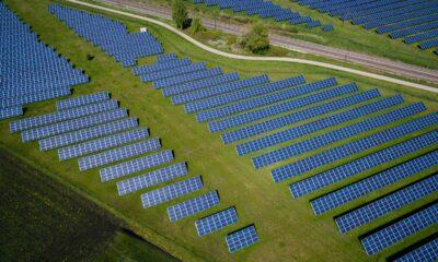 HANetf Solar Energy UCITS ETF (TANN ETF) investerar i aktier med fokus på soleenergi. Utdelningen i fonden återinvesteras (ackumuleras). TANN ETF är en ESG-ETF.