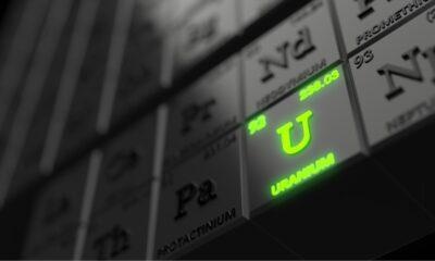 Nu finns det de som anser att denna Börshandlad fond för uran är återigen radioaktiv. URA investerar i företag som utvinner uran.