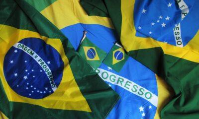 EWZS, FLBR och EWZ är tre brasilianska ETFer för fjärde kvartalet 2021. Brasiliens börshandlade fonder (ETF: er) ger exponering mot den största ekonomin i Latinamerika