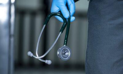 xion Daily Healthcare Bull 3X Shares (CURE ETF) söker replikera det dagliga investeringsresultatet, före avgifter och kostnader, på 300% av