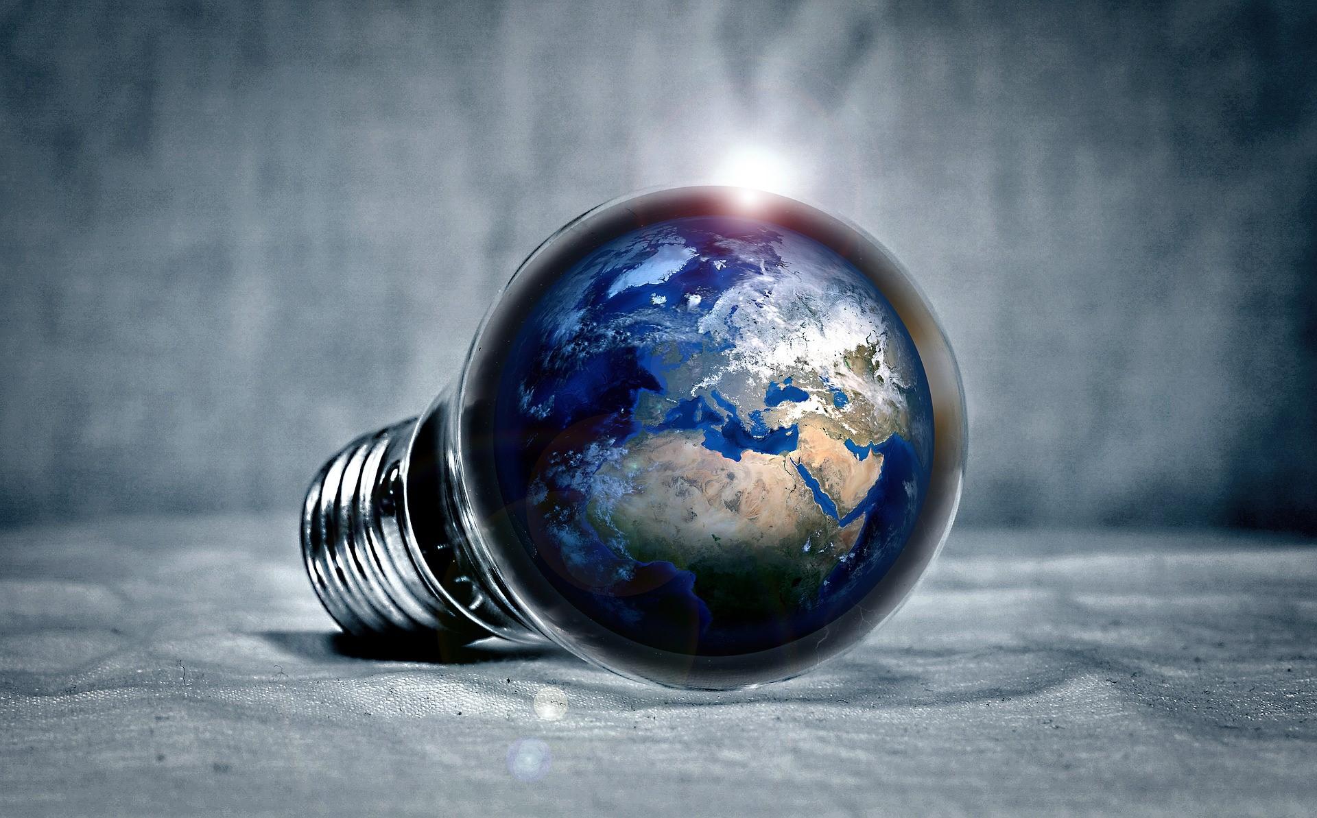 DGEN ETF satsar på distribuerad grön energi