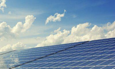 Invesco tillkännagav i fredags lanseringen av en ETF inriktad på globala företag inom solenergiteknik. Invesco Solar Energy UCITS ETF (ISUN ETF)