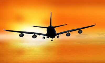 HANetf U.S. Global Jets UCITS ETF (JETS ETF) är Europas första globala flygindustri -ETF som ger tillgång till kommersiella flygbolag, flygplanstillverkning och flygplats- och terminaltjänster. HANetf U.S. Global Jets UCITS ETF investerar i aktier i flygbolag från hela världen. Utdelningen i fonden återinvesteras (ackumuleras).