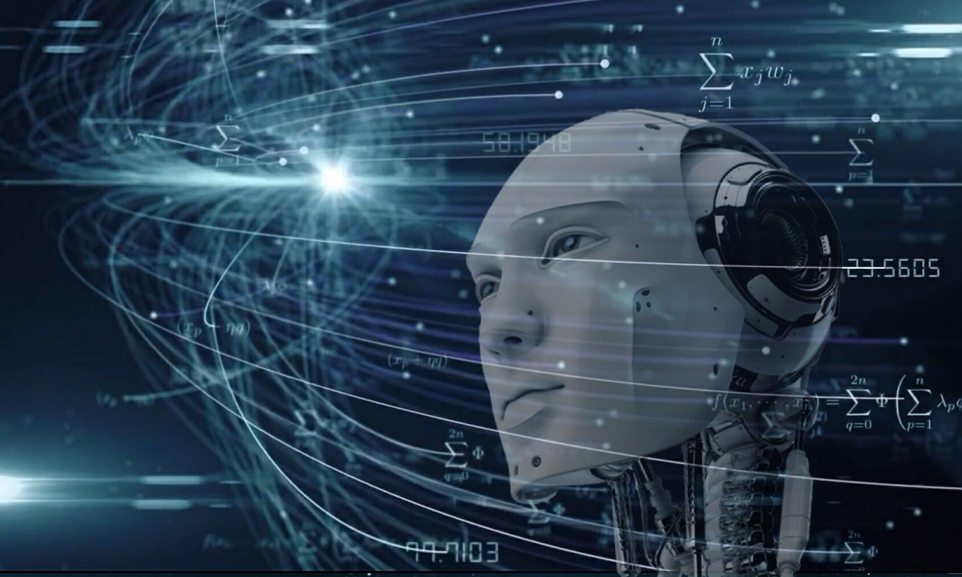 Den robotförvaltade ETFen säljer tech och köper verkstadsföretag