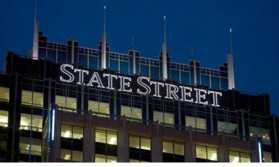 State Streets ETFer når biljon dollar i förvaltad volym. Denna imponerande siffra till trots så har State Street endast en tredjeplats bland förvaltarna.