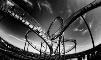 Lyxor S&P 500 VIX Futures Enhanced Roll UCITS ETF - Acc (VOOL ETF) är en satsning på volatilitet i USA. Utdelningen i fonden återinvesteras (ackumuleras).