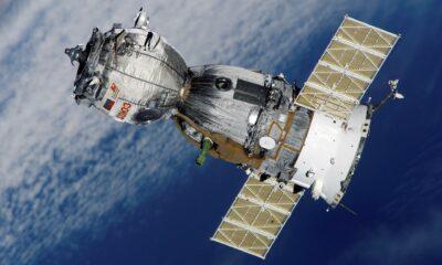 HANetf Procure Space UCITS ETF Acc (YODA ETF) investerar i aktier i företag som satsar på rymden. Utdelningen i fonden återinvesteras (ackumuleras).