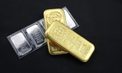 . I detta fall är det Paul Mladjenovic som har skrivit boken Investing in Gold and Silver For Dummies 1st Edition vilket gör att det går att läsa sig till svaren på sina frågor.