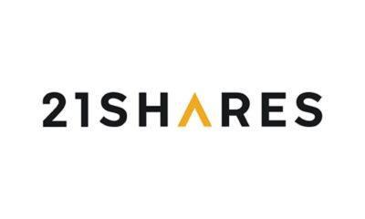 21Shares, världens största emittent för ETP -kryptovalutor, meddelade idag notering av ytterligare två kryptoindex ETP för totalt 25 noteringar