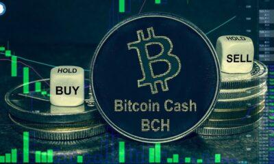 ETC Group lanserar Bitcoin Cash ETP för att tillgodose professionell investerares efterfrågan på digitala tillgångsprodukter. ETC Group