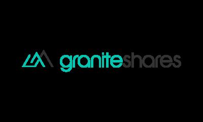 GraniteShares, en global emittent av börshandlade produkter med mer än 1,6 miljarder dollar under förvaltning, fortsätter sin expansion i Europa med lanseringen av trackers på de 10 största franska aktierna på Euronext Paris.