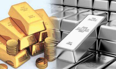 Kvantkemister tror att guld, silver och koppar kan vara lovande kandidater för lagring av väte. Detta har enorma konsekvenser för grön energi, eftersom väte är otroligt flyktigt och utmanande att lagra vid omgivningstemperaturer.