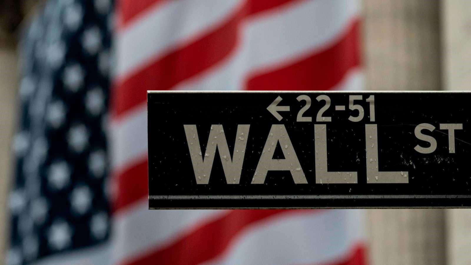 S&P 500 har stigit med 100 procent sedan botten under pandemin 2020