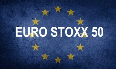 Lyxor EURO STOXX 50 (DR) UCITS ETF - Acc (LYSX ETF) är en UCITS -kompatibel börshandlad fond som syftar till att följa jämförelseindexet EURO STOXX 50 Net Return EUR.
