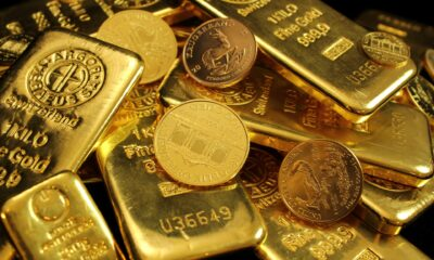 WisdomTree Gold 3x Daily Short (PCFN ETC) är en helt säkerställd, börshandlad råvara (ETC) utformad för att ge investerare en kort hävstångsexponering mot guld. Denna ETC ger en total avkastning som består av -3 gånger den dagliga prestationen för Solactive Gold Commodity Futures SL -index (SOLWSGC1), plus ränteintäkterna justerade för att återspegla avgifter och kostnader för produkten.