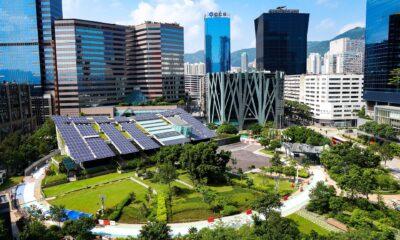 """Invesco Solar Energy UCITS ETF Acc (S0LR ETF) syftar till att ge den totala totalavkastningsprestandan för MAC Global Solar Energy Index (""""referensindexet""""), minus effekterna av avgifter."""