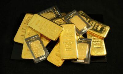 har ett pris som bestäms av utbud och efterfrågan. Medan människor inte äter det eller dricker det, lockas de av guld och vill Daytrada med guld.