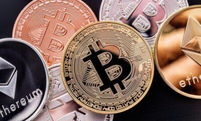 ETC är den första fonden som kombinerar bitcoin och ethereum. Denna börshandlade fond kommer att hålla världens två största kryptovalutor viktade med sitt börsvärde, vilket är cirka 67 procent bitcoin och 33 procent ethereum.