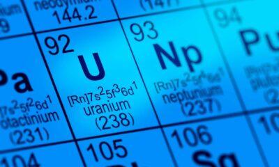 Uranfonden North Shore Global Uranium Mining ETF (URNM) steg med 13,5 procent i dag. Detta är den bästa utvecklingen på en enda dag som denna börshandlade fond har haft.