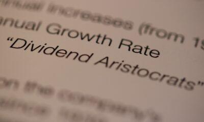 SPDR S&P US Dividend Aristocrats ESG UCITS ETF (Dist) (ZPD6 ETF) med ISIN IE00BYTH5R14 är en europeisk börshandlad form som investerar i de utdelningsaristokrater som ingår i det amerikanska indexet S&P 500.